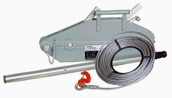 ZNL Type Wire Rope Pulling